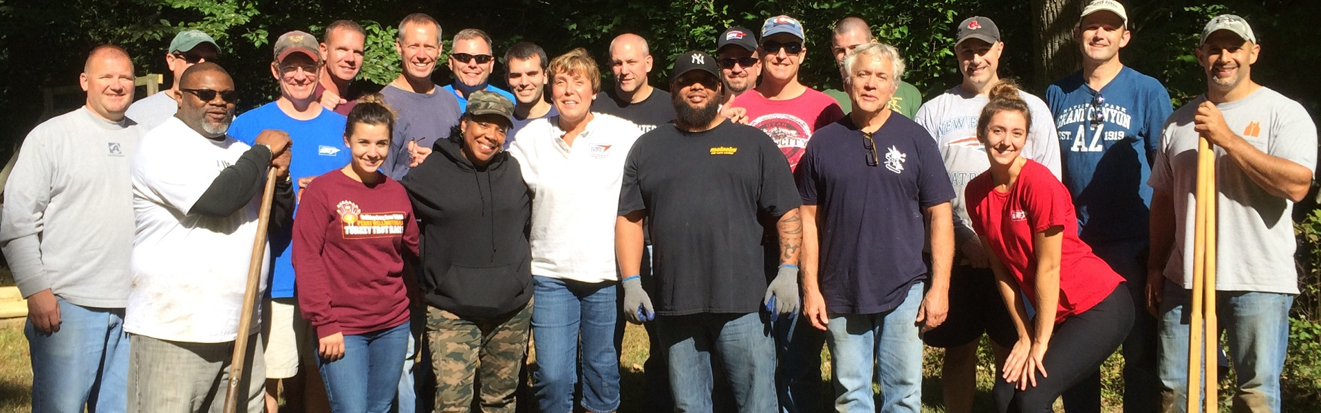 Gore Day of Caring